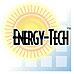 Energy-Tech® triple-pane leaded windows